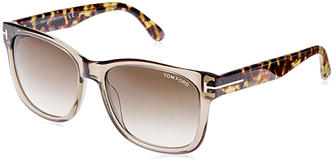 Tom Ford - Herrensonnenbrille - FT0395 34K 57 - Cooper oBlgPcXsJ