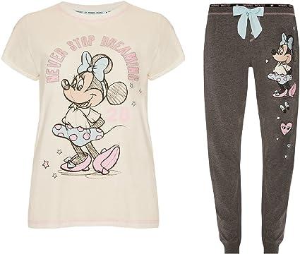 Primark - Pijama - para mujer Rosa rosa XL: Amazon.es: Ropa y ...