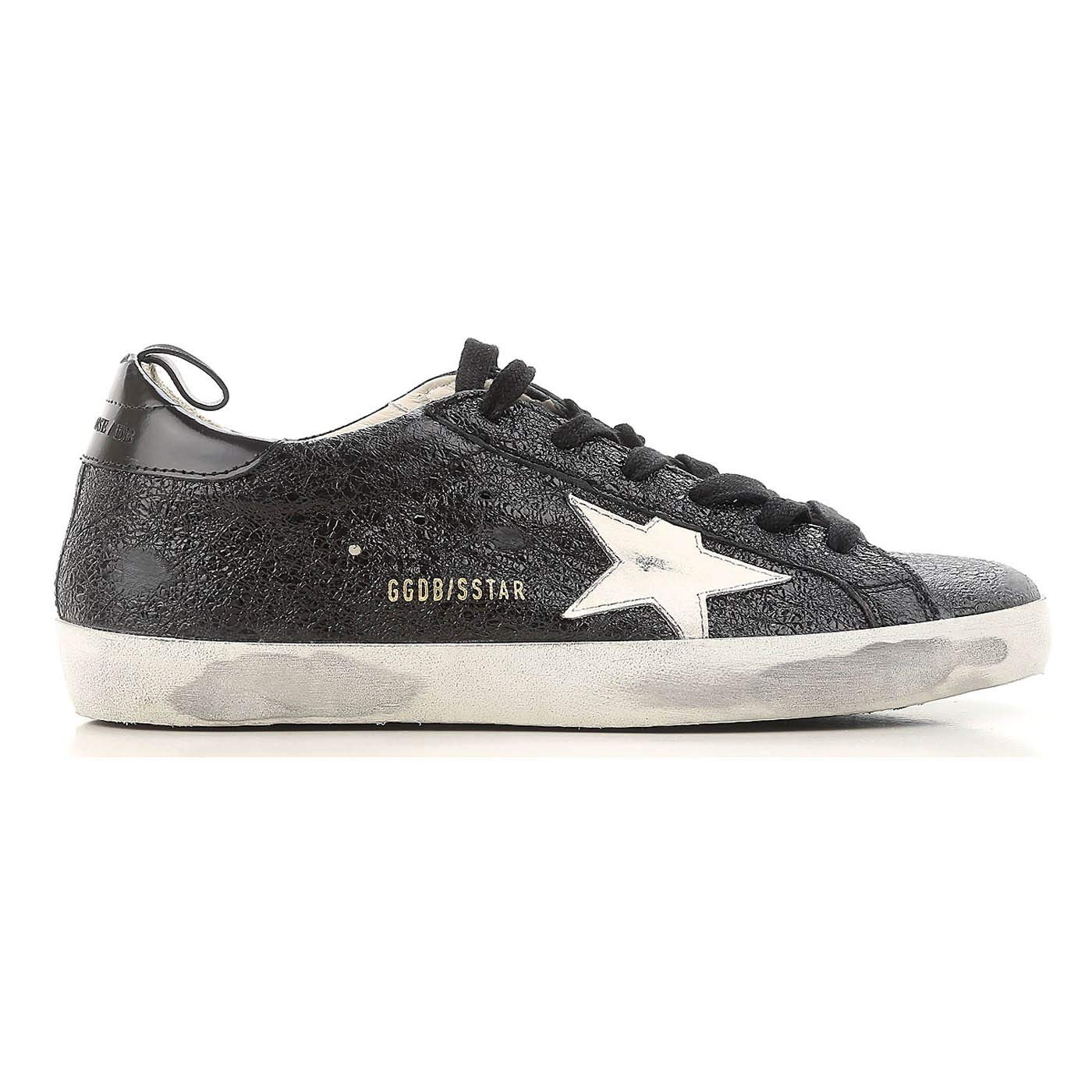 e83b0044 Amazon.com | Golden Goose Deluxe Brand Superstar Women Sneakers  G32WS590.G27 | Shoes
