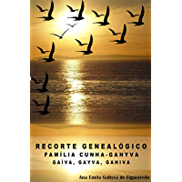 Recorte Genealógico: Família Cunha - Gahyva, Gaíva, Gayva, Gahiva