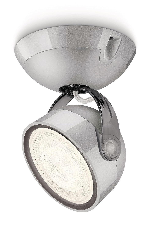 Philips myLiving Lampada con Faretto, Bianco/Verde [Classe di efficienza energetica A+] 532303316 532303316_grün