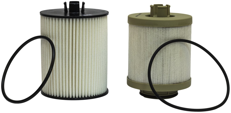 FRAM CS10263A HD Cartridge Fuel/Water Separator Filter Kit