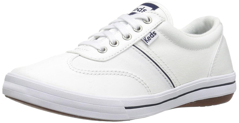 Keds Women's Craze Ii Canvas Fashion Sneaker B01KMNQ34Q 8 M US|White