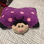 Amazon.com: My Pillow Pet Lady Bug - Large (Pink And