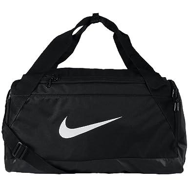 white nike bag