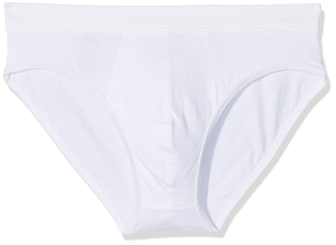 Lovable 9L05XR, Ropa Interior para Hombre, Bianco (003/Bianco), X