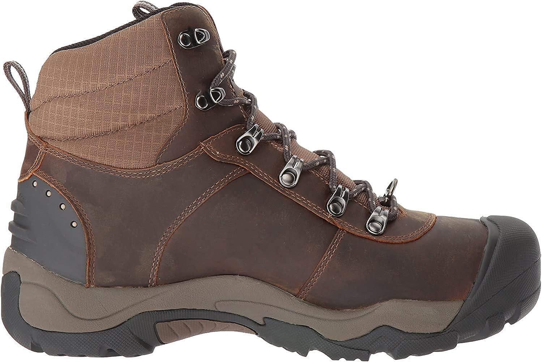 KEEN Men's Revel III Hiking Boot