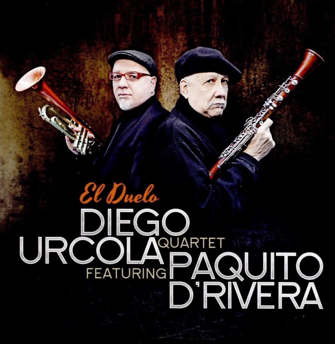 El Duelo Featuring Paquito dRivera