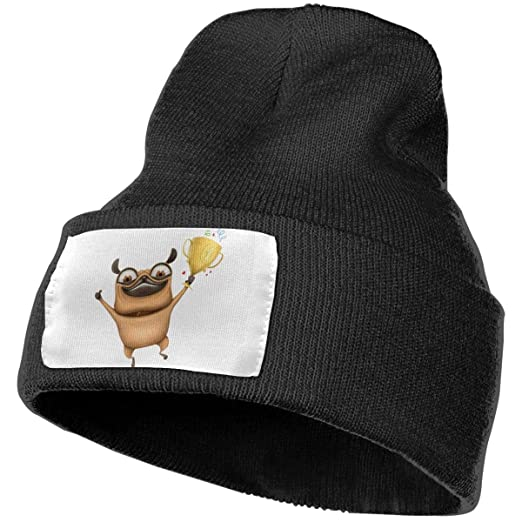 fe5c508532d85 Amazon.com  Champion Dog Unisex Knit Hat Cap Soft Warm Winter Hat Beanie  Skull Caps Winter Gift  Clothing