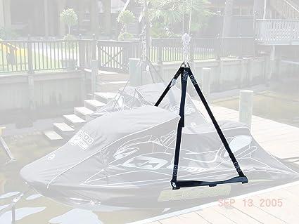 1500 Lb Personal Watercraft PWC Sling Jet Ski Harness