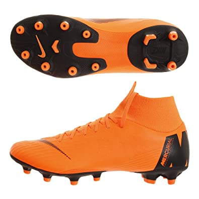 c32c19c52 Nike - Mercurial Superfly 6 Pro Agpro Fast by Nature - AH7367810 - Color   Orange