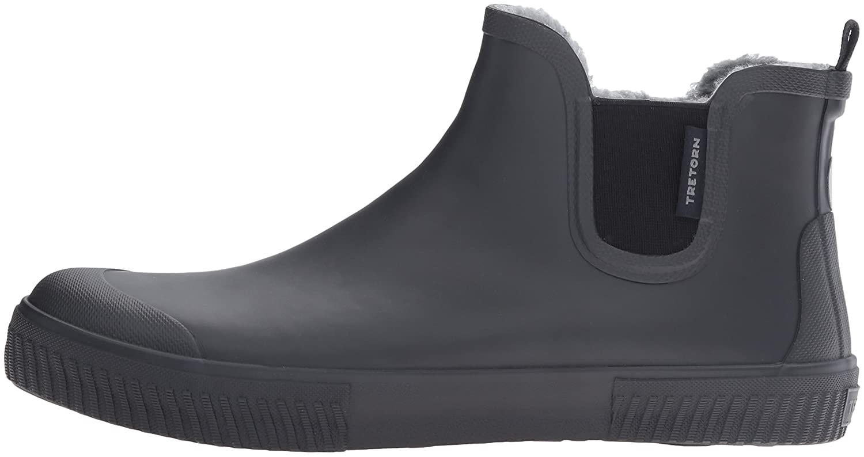 Tretorn Mens Gus Wnt Rain Boot