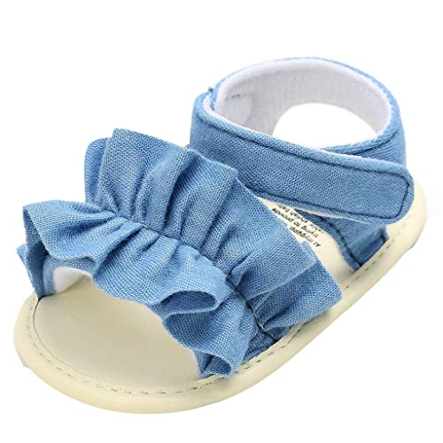 BBmoda 0-18 Meses Bebe Niña Sandalias Recién Nacido Verano Zapatos ...
