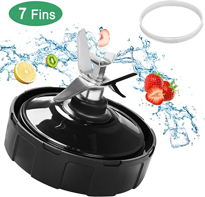 The Best Ninja Blender Blade 487T
