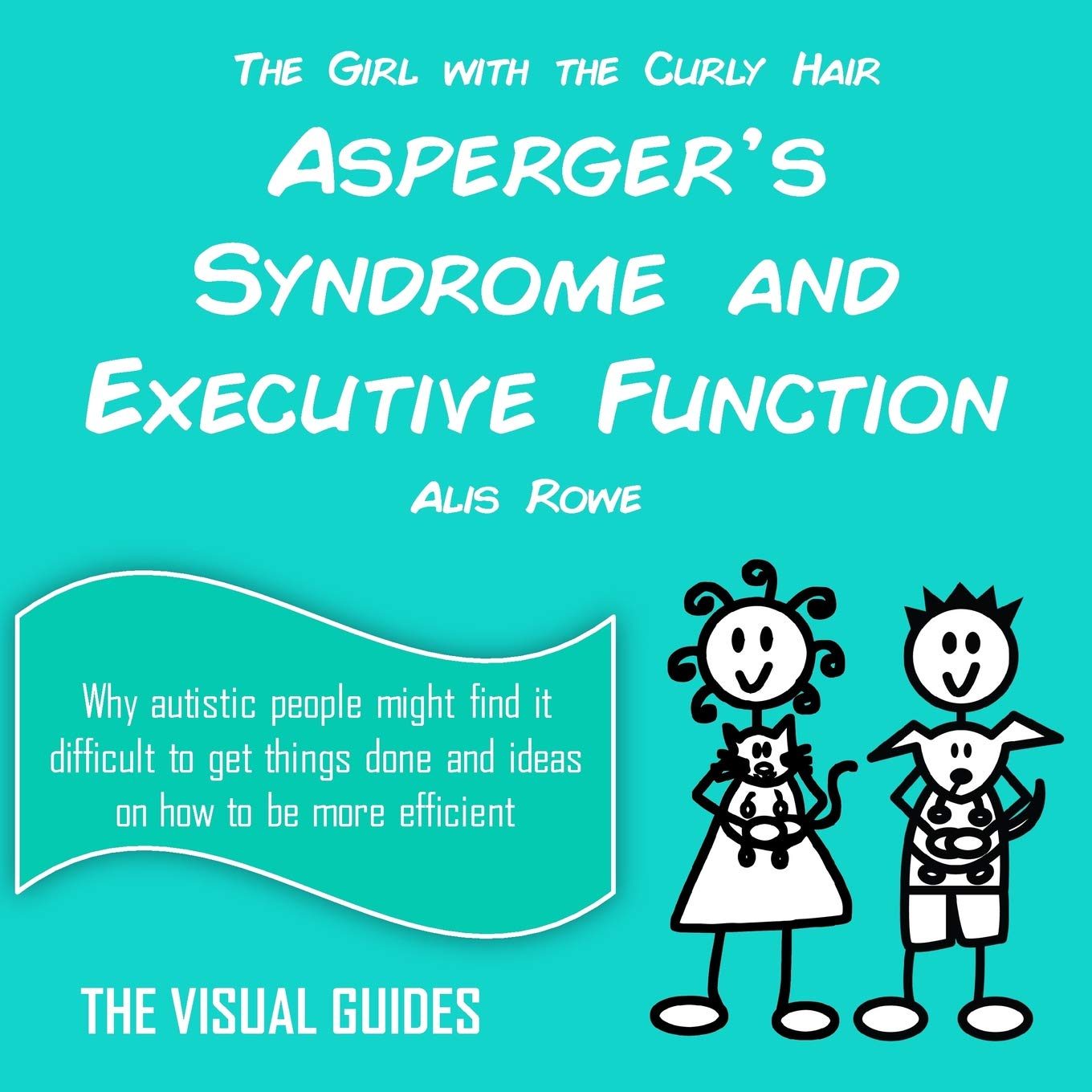 executive function aspergers adults
