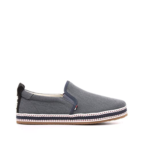 Tommy hilfiger EM0EM00097 Zapatos Hombre: Amazon.es: Zapatos y complementos