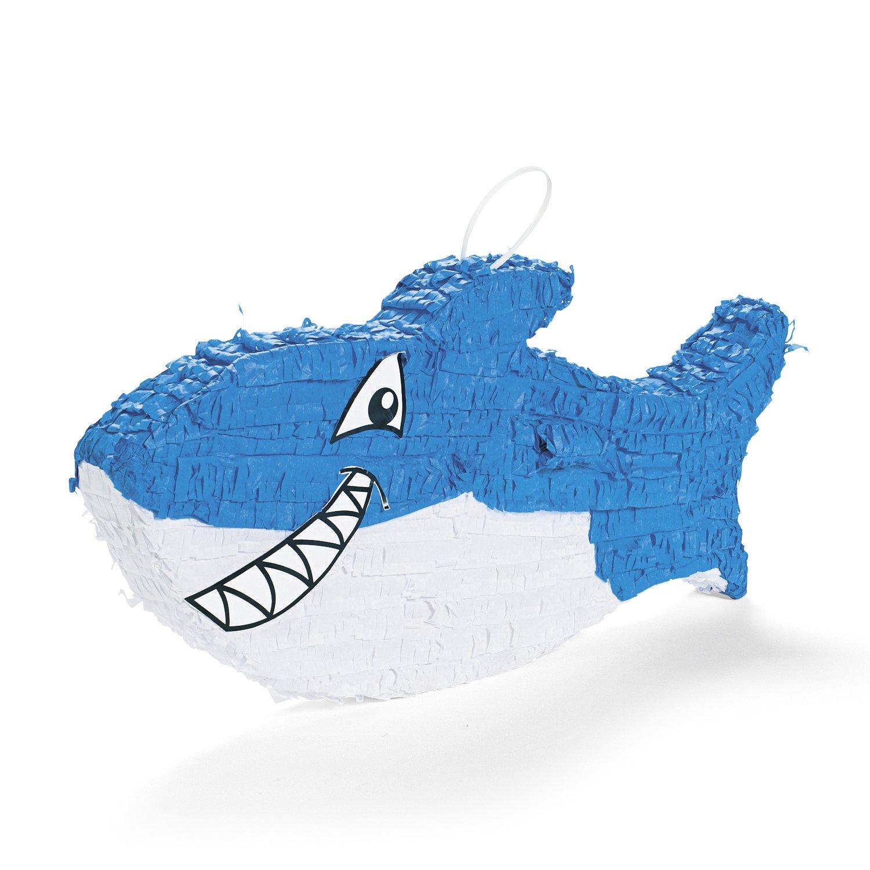 Jawsome Shark Pinata Fun Express 1164455