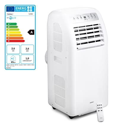 9ac96e640 Image Unavailable. Image not available for. Colour  VonHaus Portable Air  Conditioner – 9