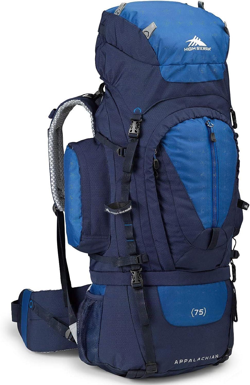 High Sierra Appalachian Top Load Internal Frame Hiking Pack