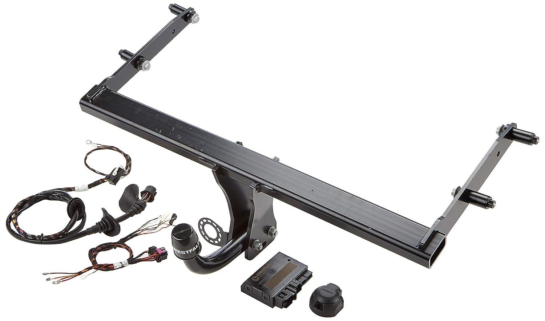 Westfalia-Automotive 305531900113 Starre Anh/ängerkupplung mit 13-poligem fahrzeugspezifischen Elektrosatz