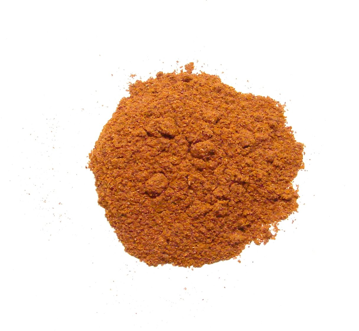 Habanero Chili Powder - 1 Pound (16 Ounces) - Ground Dried Hot Habanero Peppers