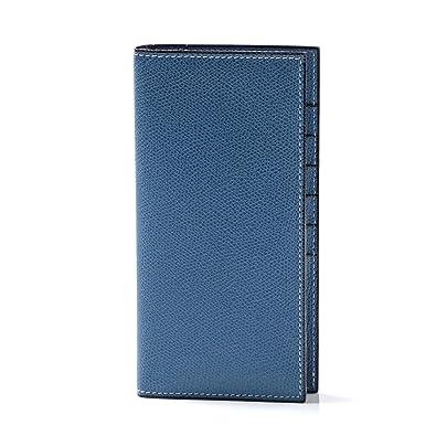 d0d5a8f3951e Amazon | (ヴァレクストラ) Valextra 長財布 LEATHER [並行輸入品] | 財布