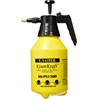 Kisan Kraft KK-PS1500 Manual Sprayer (1.5 Litre, Color May Vary)
