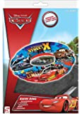 Disney pixar cars Inflatable Swim Swimming Ring Float Aid Beach Holiday
