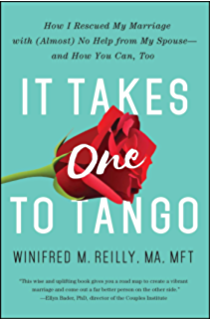 Sex that works an intimate guide to awakening your erotic life it takes one to tango how i rescued my marriage with almost no fandeluxe Image collections