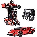 SainSmart Jr.  RC Transformation Car Jeux électroniques Robots Transforming Robots