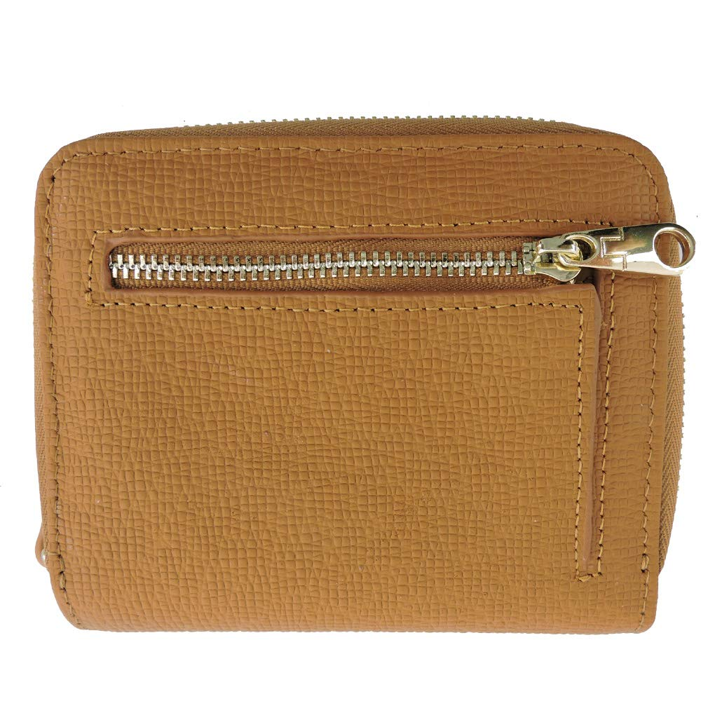 SILVERFEVER Women's Leather...