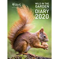 Royal Horticultural Society Wild in the Garden Pocket