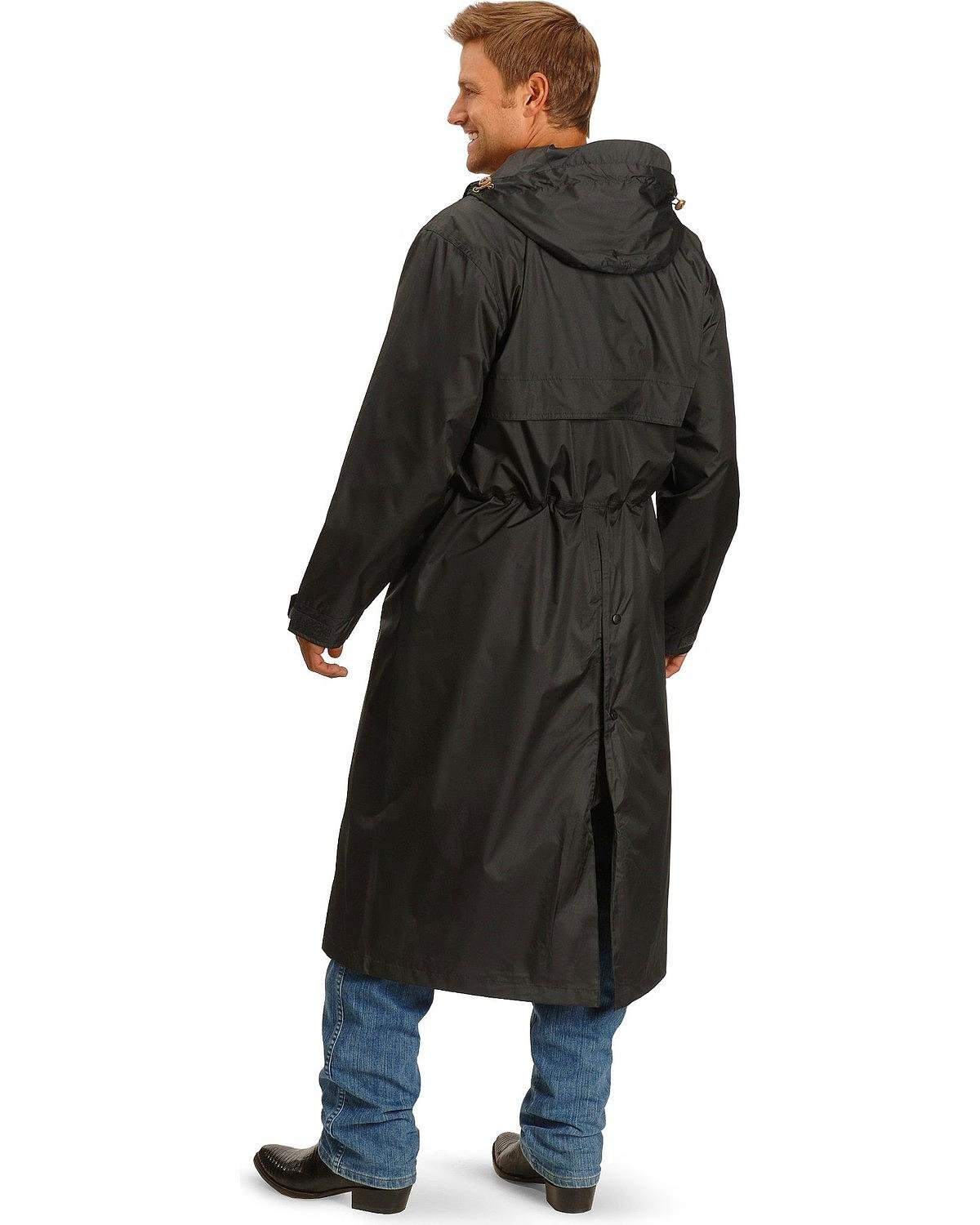 Outback Trading Pak-a-Roo Duster S Black by Outback Trading (Image #3)