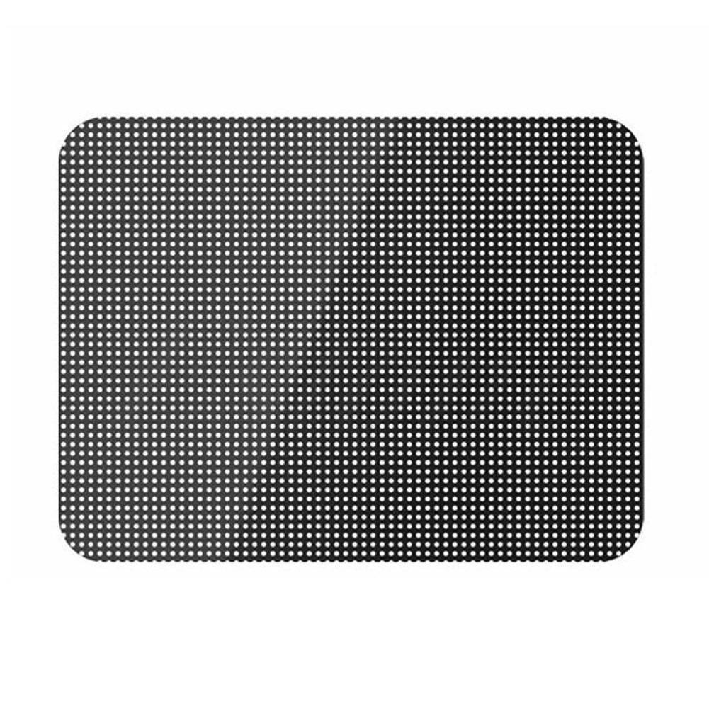 Anysell88 2Pcs Car Rear Window Side Sun Shade Cover Block Static Cling Visor Shield