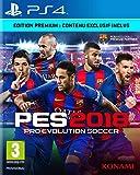 PES 2018 - Premium D1 Edition