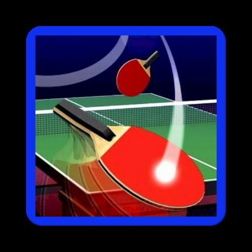 Table Tennis Flash Game - Yoypo Table Tennis Game