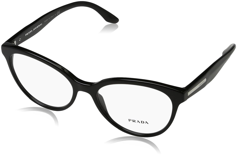 Prada Brille (PR 05UV 1AB1O1 54): Amazon.de: Drogerie & Körperpflege