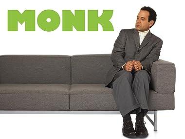 The monk episodes
