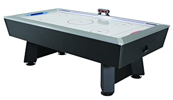 with sportcraft air top prod tennis electronic itm spin hockey table