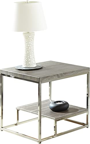 Steve Silver Company Lucia End Table