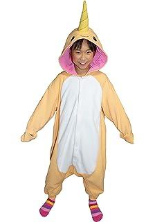 b87830c8e40 Amazon.com  Cat Kigurumi - Adults Costume  Clothing