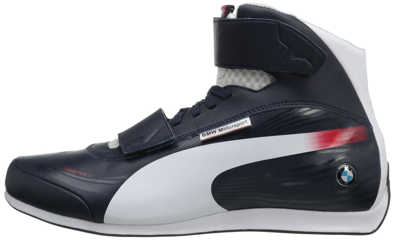 Chaussures De Sport Automobile Bmw Blanc Puma W0OlB19Hw3