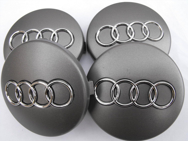 RS 5 Audi Voiture Valve Roue Alliage Capuchons Anti-Poussière Tous Les Modèles