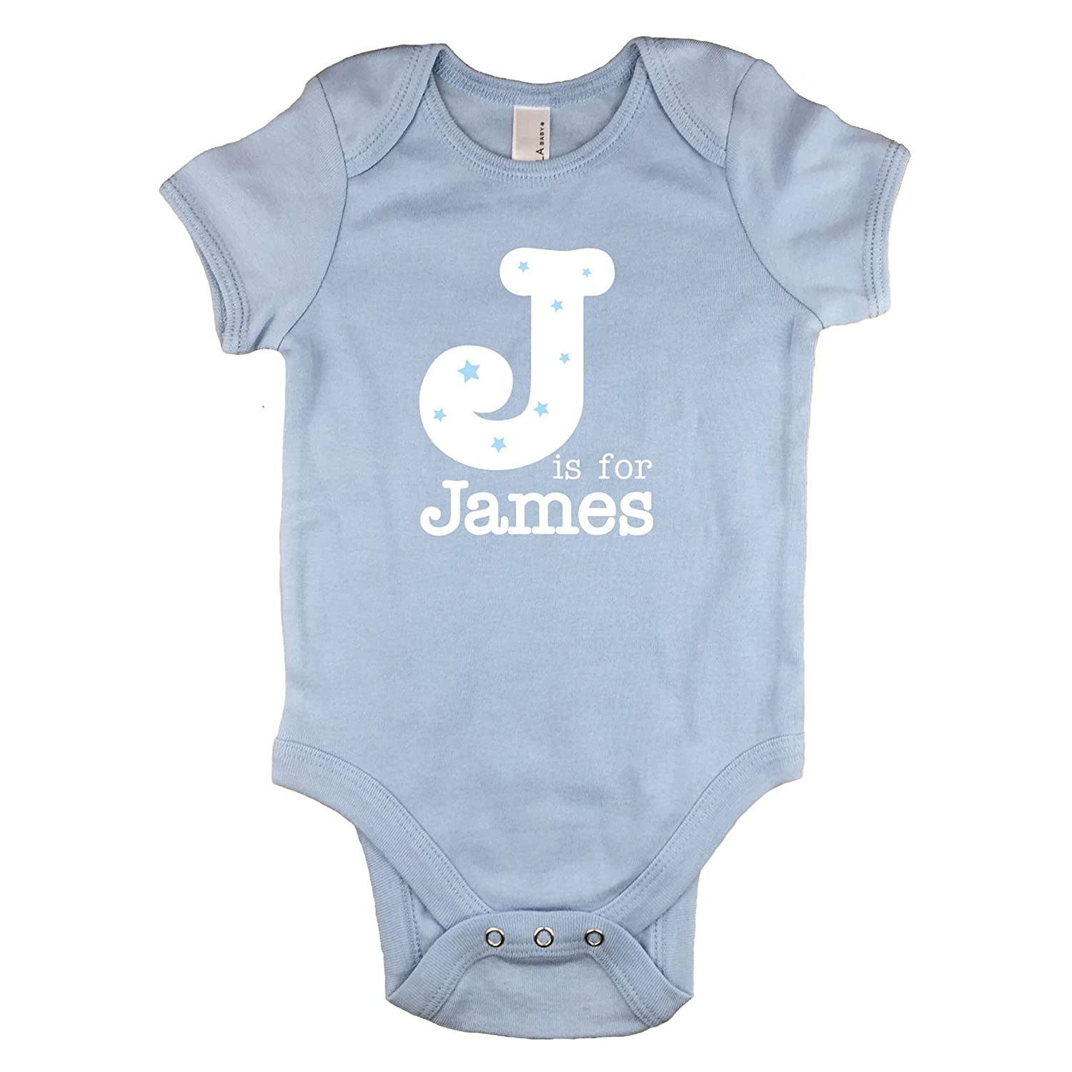 Personalised First 1st Birthday Penguin Girls Baby Grow Bodysuit