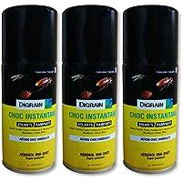 NUISIPRO X3fumigènes Anti Chips–y chinchetas de Cama