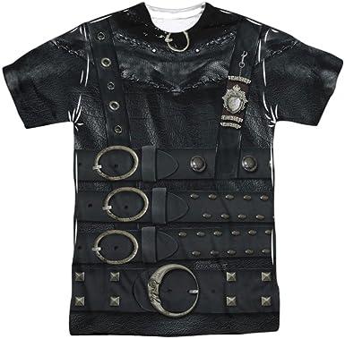 Edward Scissorhands NOT COMPLETE Licensed Adult Long Sleeve T-Shirt S-3XL