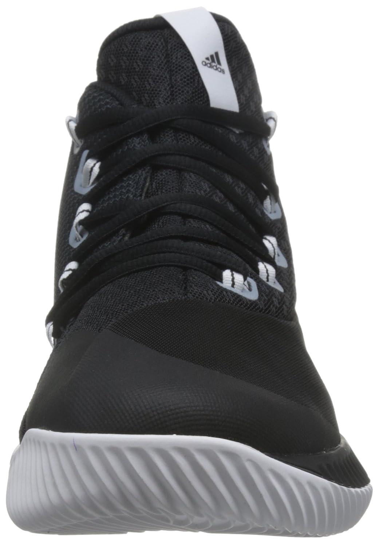 Adidas Rebond Blanc Noir 5y5NkyD