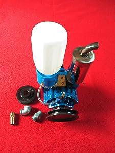 DONGYUA Dairy Cow Breast Pump Milking Machine Accessories Vacuum Pump Vacuum Pumping Milking Machine Pump