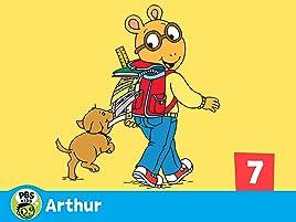 Amazon com: Watch Arthur Season 7 | Prime Video