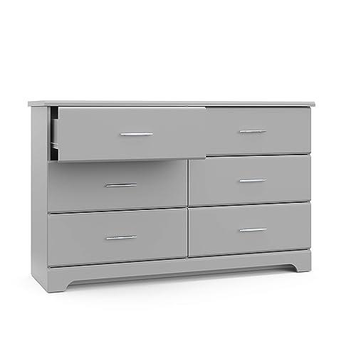 Storkcraft Brookside 6 Drawer Dresser
